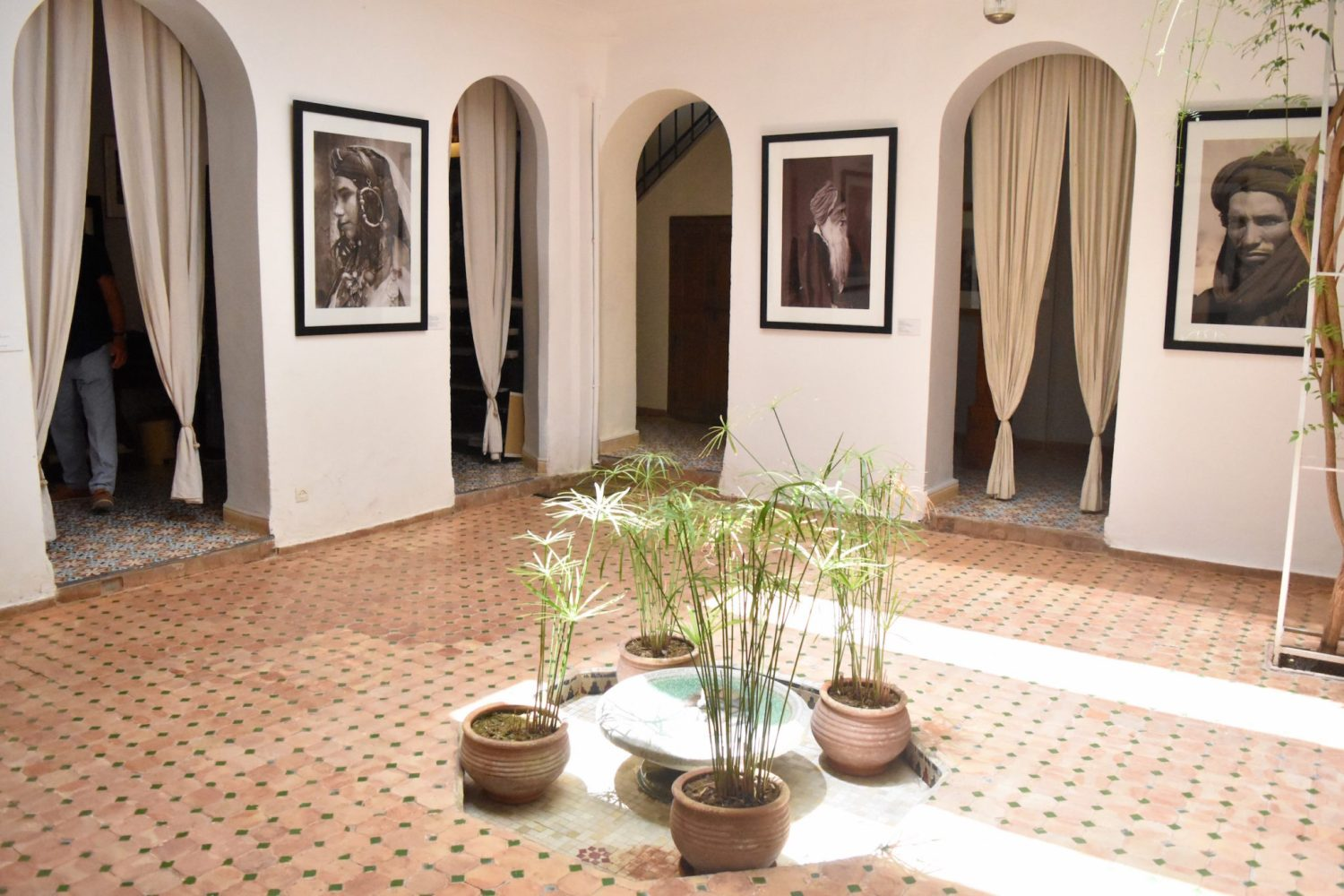A LOVELY PLANET - MARRAKECH - CITY GUIDE