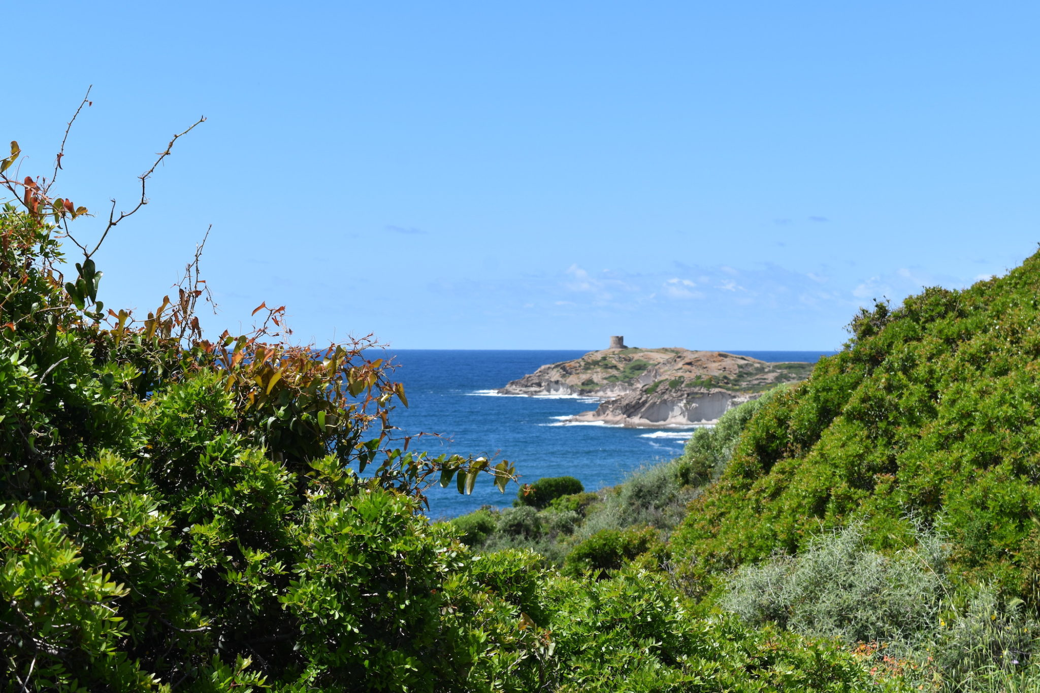 Sardinia - A Lovely Planet - Hayley Lewis