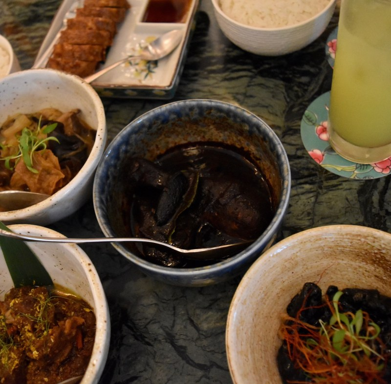 Must eat foods in Singapore - a lovely planet