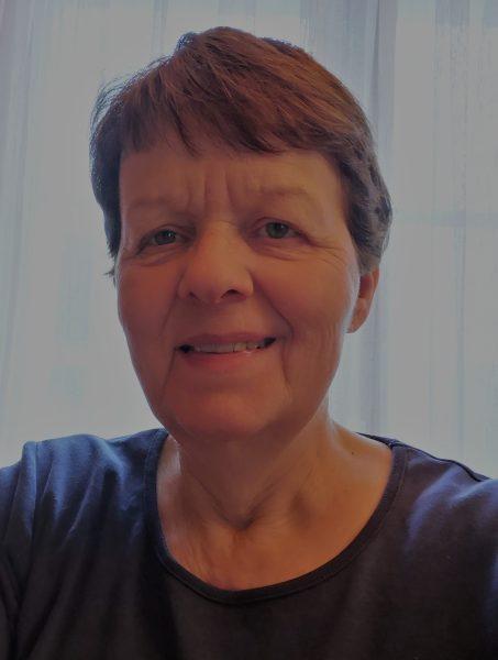 Support Ursula Kyburz