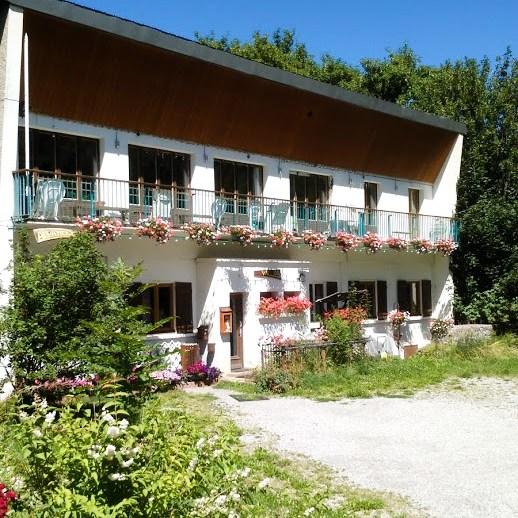 Chalet Val d'Or été