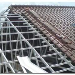 Jual Baja Ringan Bekasi Jasa Pemasangan Rangka Atap