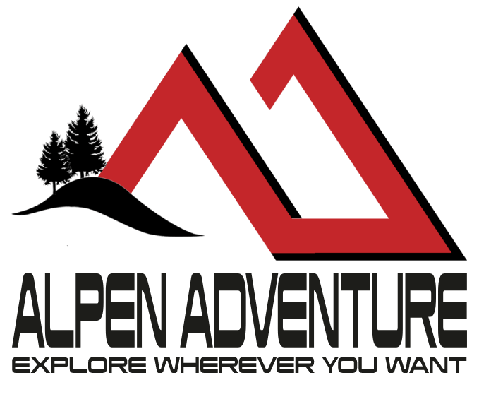 Logo Alpen Adventure