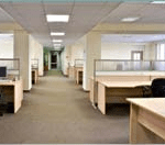 Image of clean office for Alpenglow Cleaning Office Cleaning page