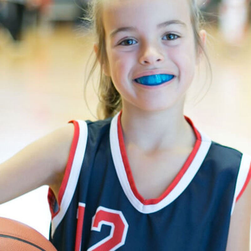 Sports Guards At Alpenglow Dental In Bend, Oregon