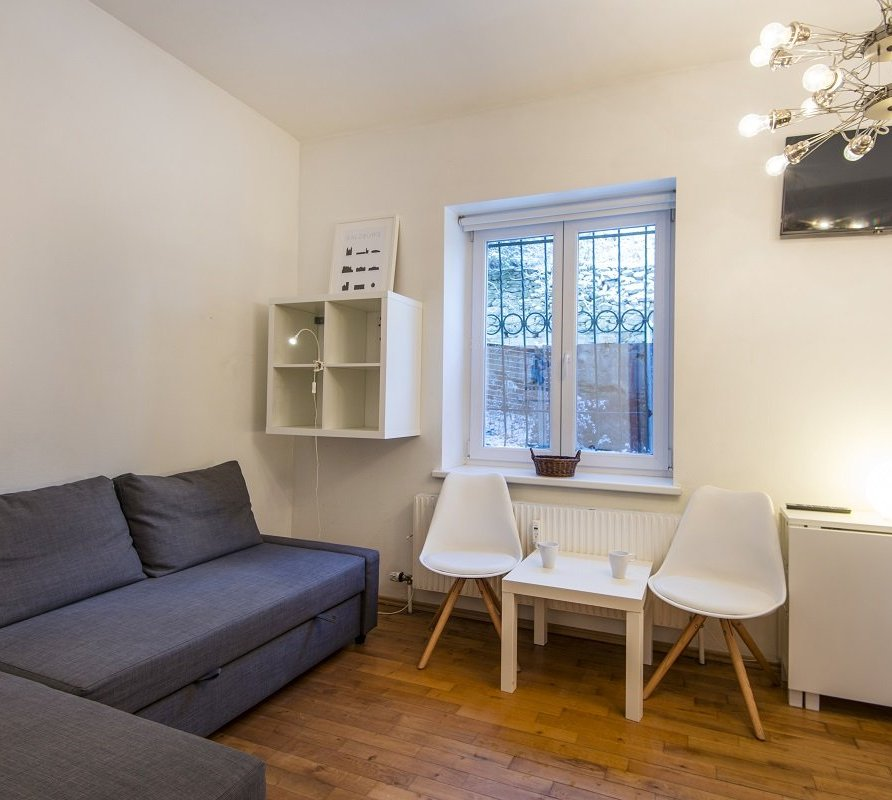 Studio apartment – (RLst)