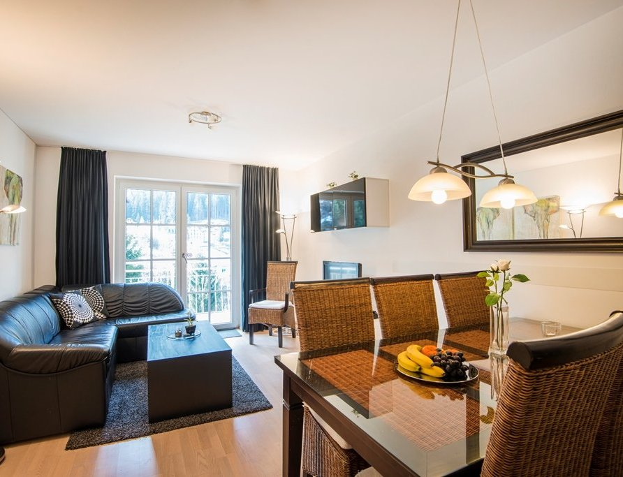 Two-bedroom apartment – (SW2)