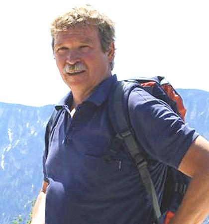 Eibert Wolfgang