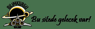 Logo Bilimkurgu Kulübü