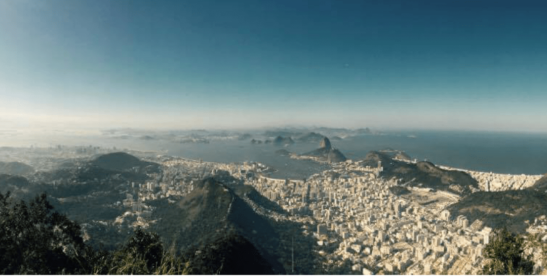 The Beautiful Game: On Soccer and Sociocultural Vaccines in Rio de Janeiro by Bryan Rego
