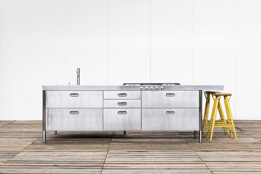 Super Maße Kücheninsel   77 Besten Küchen Aus Holz Bilder Auf Pinterest AE79