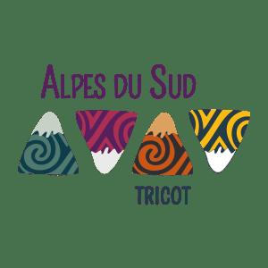 Alpes du Sud Tricot