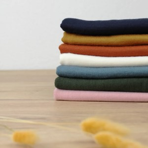 couvertures en laine mérinos bébé