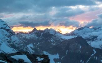 Восхождения на другие горы