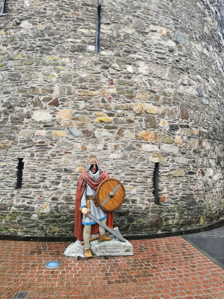 Top Things to do in Waterford - Viking Triangle