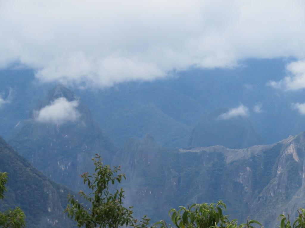 Guide to the Salkantay Trek   Huayna Picchu