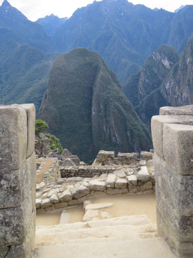Guide to the Salkantay Trek   Machu Picchu
