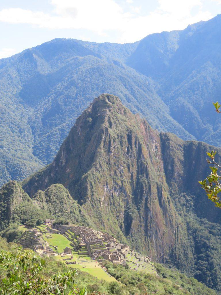 Visiting Machu Picchu   Huayna Picchu