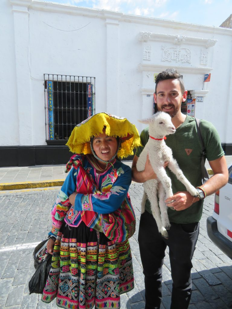 Top Things to do in Arequipa