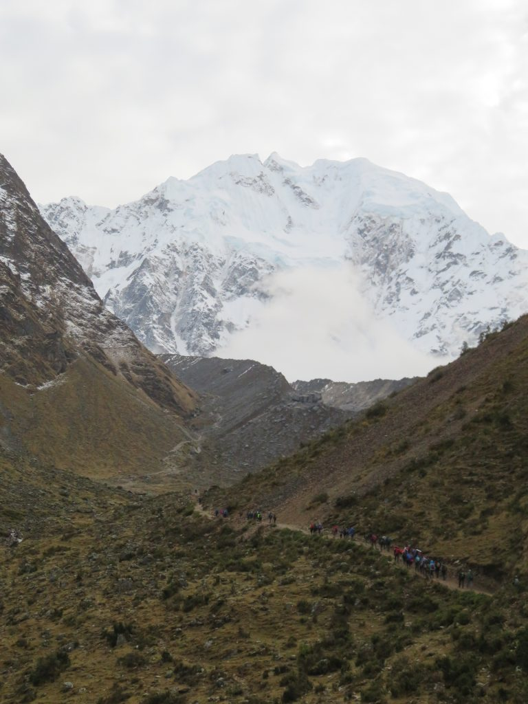 Guide to the Salkantay Trek | Day 2
