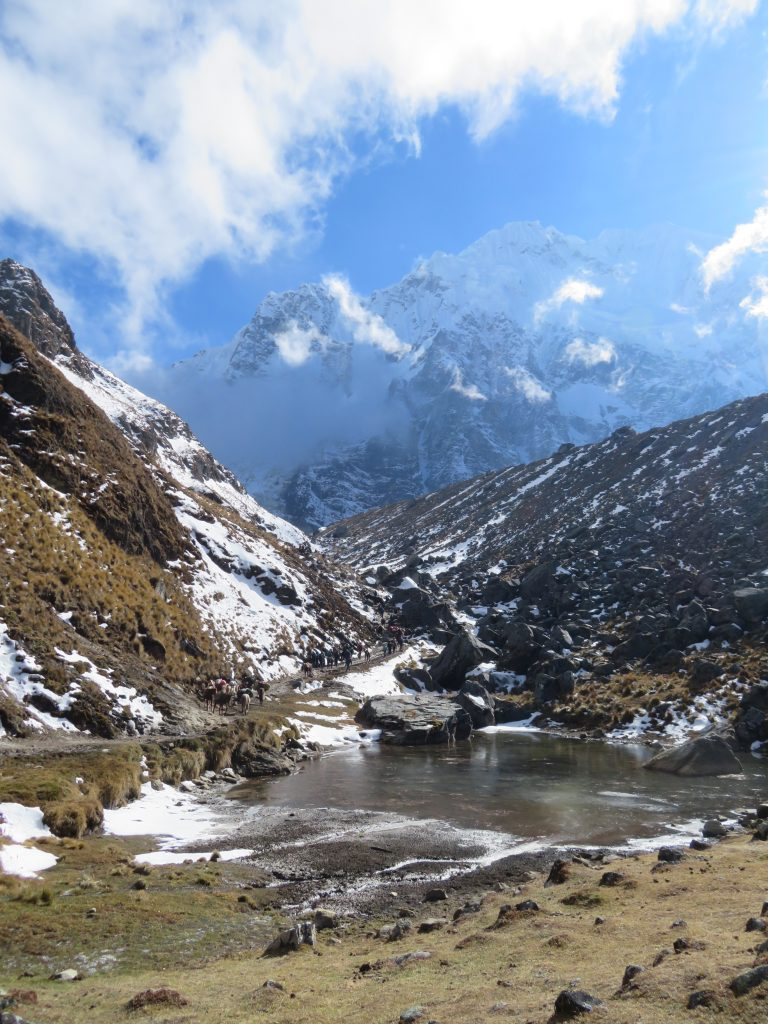 Top Things to do in Cusco | Salkantay Trek