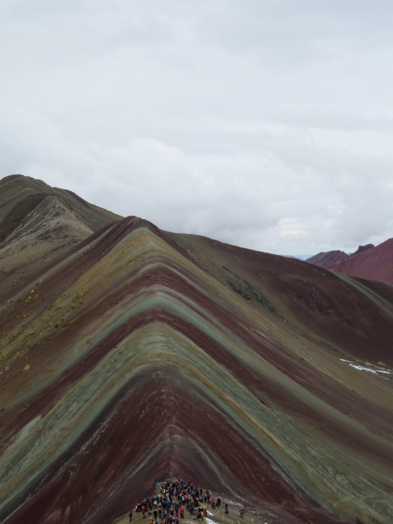 Rainbow Mountain Travel Guide
