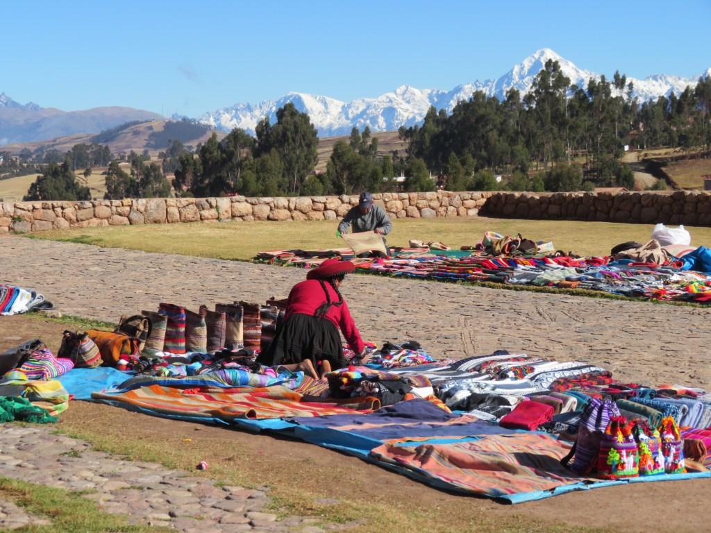 Guide to Peru's Sacred Valley | Chinchero