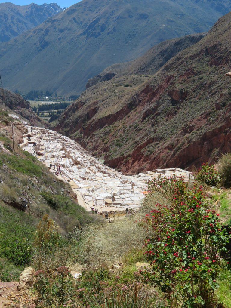 Guide to Peru's Sacred Valley | Maras Salt Mines