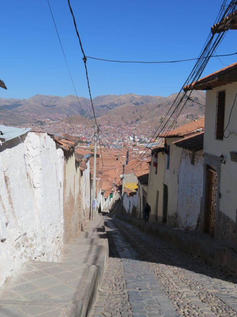 Top Things to do in Cusco | San Blas