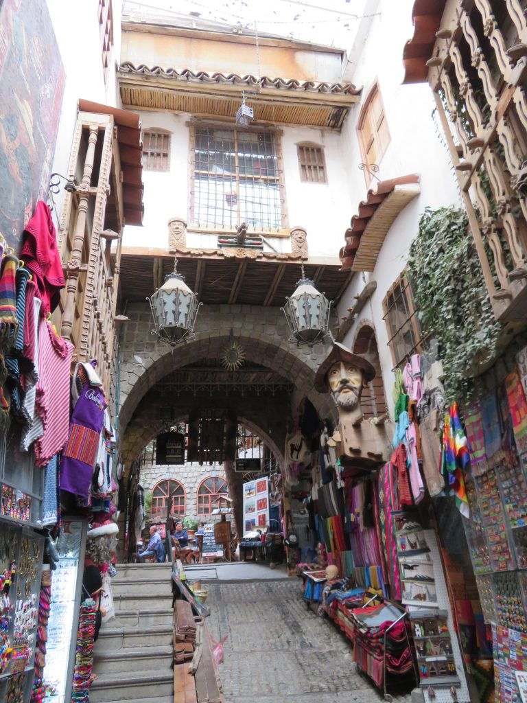 Top Things to do in La Paz | Coca Museum