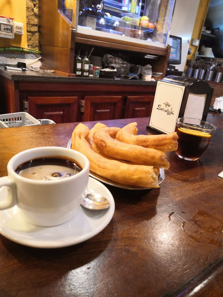 Seville Travel Guide | Bar El Comercio