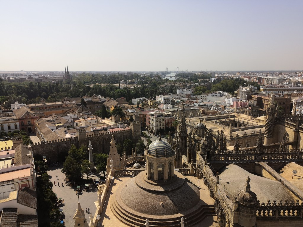 Seville Travel Guide | Seville