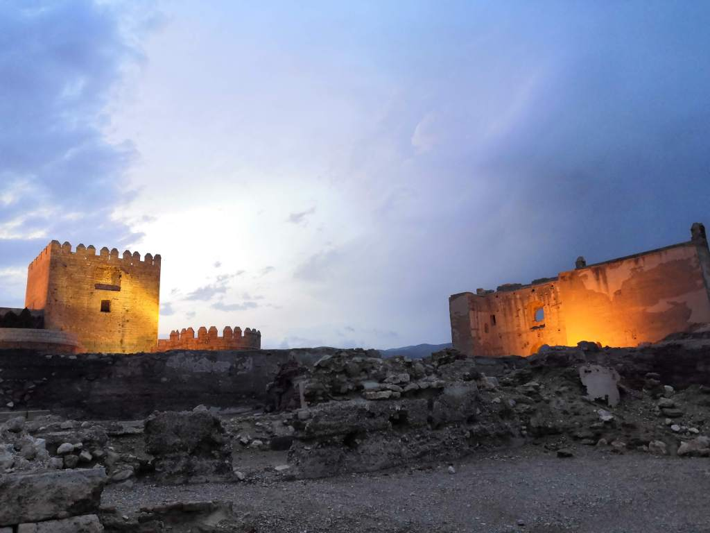 Top Things to do in Almeria | Alcazaba