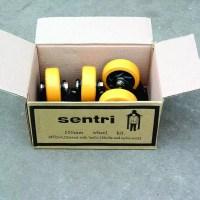 Sentri   Wheel Kit