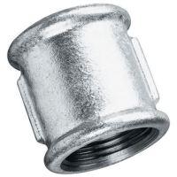 2″  BSP Fem Equal Socket Galv  270 | FTM