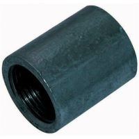 1/8″ BSP Black Wrought Iron Socket | FTM