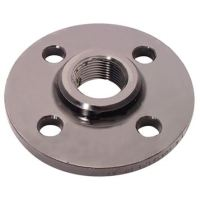 Screwed Boss Flange Table D 6-1/2″ | FTM