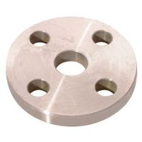 Plate Flange Slip-On Table E 250mm | FTM