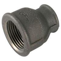 1.1/4″X3/4″ BSPP Redu Socket Black Gf240   George Fischer
