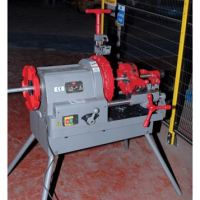 Pipe Threading Machine 110 Volt | FTM