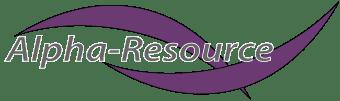 Alpha-Resource Online