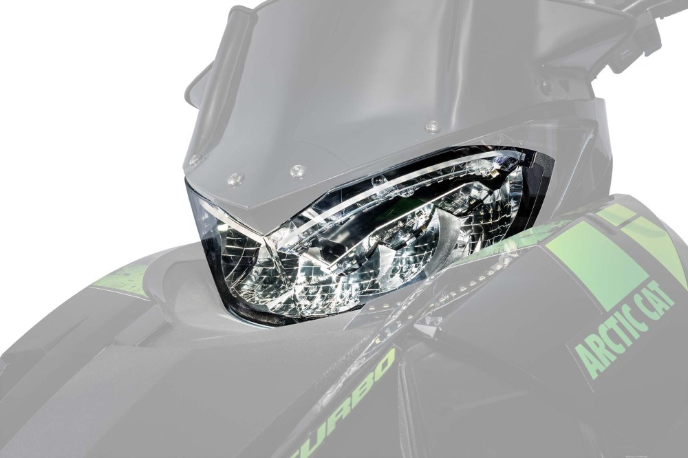 medium resolution of delivers significantly greater performance than a halogen system high beam has great range and width includes headlight assembly and wiring harness