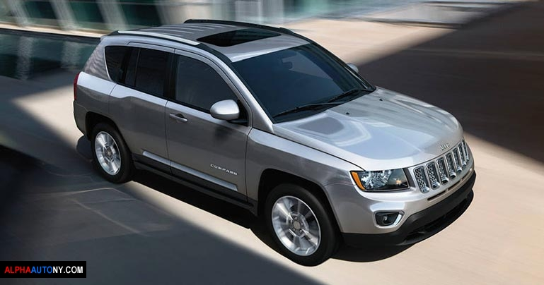 2016 Jeep Compass Lease Deals Ny, Nj, Ct, Pa, Ma