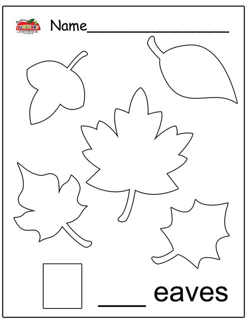 All Worksheets » The Letter L Worksheets For Preschool