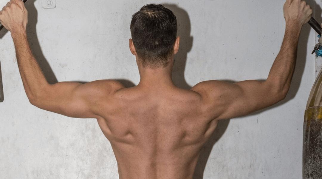 Les meilleurs exercices pour avoir un dos musclé