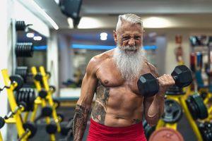 Comment perdre du poids après 50 ans pour un homme ?