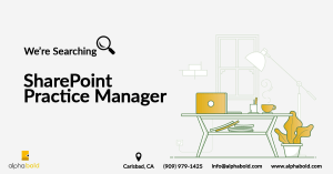 SharePoint Practice Manager