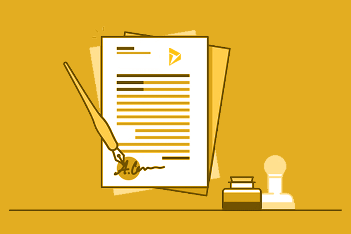 Microsoft dynamics guide for licensing