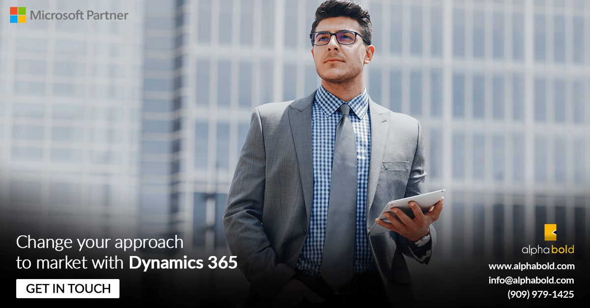 approach dynamics 365 services