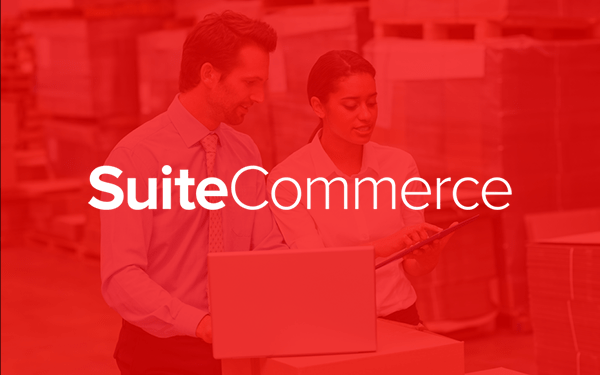 suitecommerce